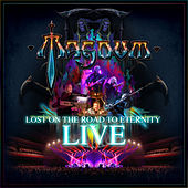 Lost on the Road to Eternity by Magnum
