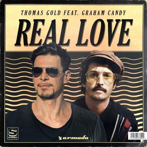 Real Love von Thomas Gold