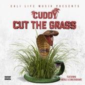 Cut the Grass (feat. Zone 28 Grams & Nicole) von Cuddy