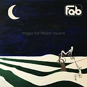 Maps for Moon Lovers by Fab
