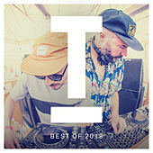Best Of Toolroom 2018 de Various Artists