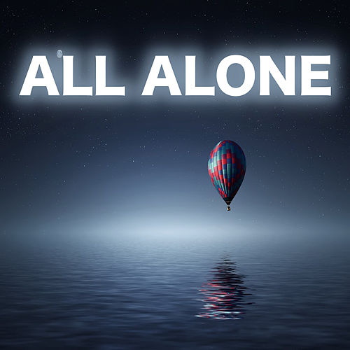 All Alone by Matt