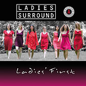 Ladies First de Ladies Surround