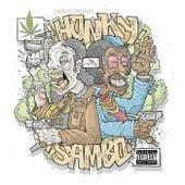 Honky and Sambo by Honky and Sambo
