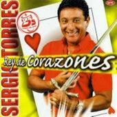Rey de Corazones de El Sergio Torres