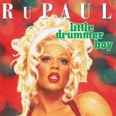 Little Drummer Boy de RuPaul