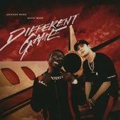 Different Game (feat. Gucci Mane) de Jackson Wang