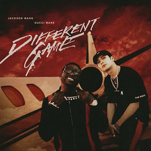 Different Game (feat. Gucci Mane) by Jackson Wang