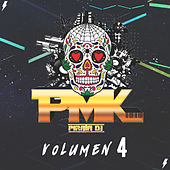 Pmk, Vol. 4 de Dj Pirata