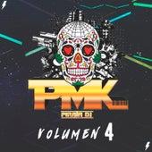 Pmk, Vol. 4 de Dj Pirata