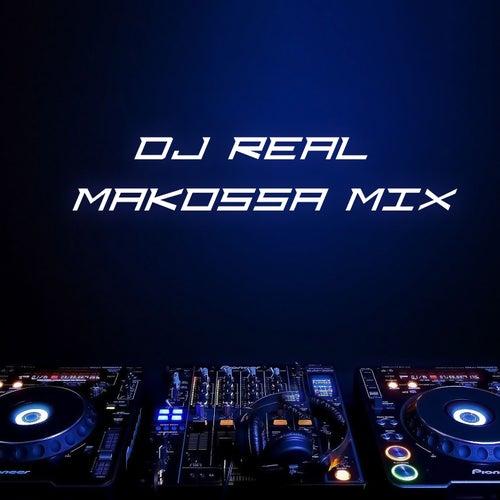 Makossa Mix by DJ Real