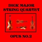 String Quartet Op. 2 de Dick Major