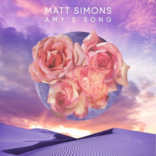Amy's Song de Matt Simons
