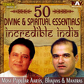 50 Divine and Spiritual Essentials by Various Artists