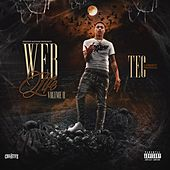 Web Life, Vol. 2 by Tec