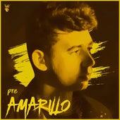 Pre-Amarillo by El Poeta Callejero