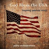 God Bless the USA: Inspiring Patriotic Music by Mary Beth Carlson