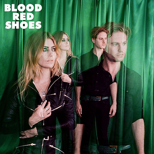 Howl by Blood Red Shoes
