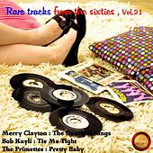 Rare Tracks from the Sixties, Vol. 21 de Various Artists
