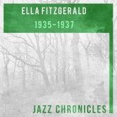 Ella Fitzgerald: 1935-1937 (Live) de Ella Fitzgerald