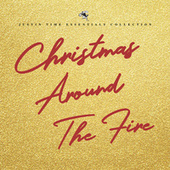 Christmas Around the Fire by Various Artists