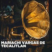 Latin Classics de Mariachi Vargas de Tecalitlan