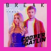 Break (Tep No Remix) von Cooper