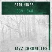 Earl Hines: 1939-1940 (Live) de Earl Fatha Hines