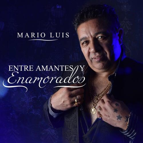 Entre Amantes y Enamorados by Mario Luis