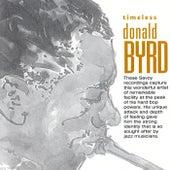 Timeless: Donald Byrd by Donald Byrd