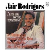 Abra Um Sorriso Novamente de Jair Rodrigues