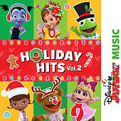 Disney Junior Music: Holiday Hits Vol. 2 de Various Artists