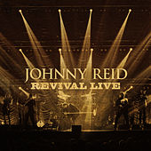 Revival Live by Johnny Reid
