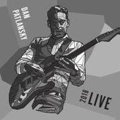 Perfection Kills (Live Bootleg) by Dan Patlansky