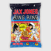 Ring Ring (Acoustic Room Session) von Jax Jones