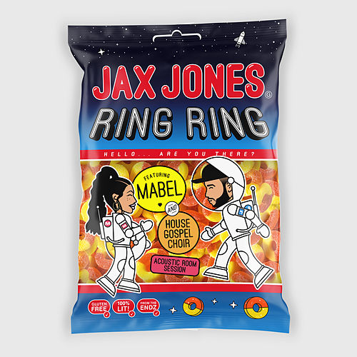 Ring Ring (Acoustic Room Session) by Jax Jones