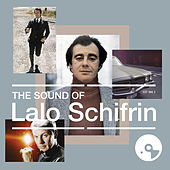The Sound Of Lalo Schifrin by Lalo Schifrin