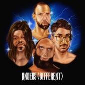 Anders (Different) by De Jeugd Van Tegenwoordig