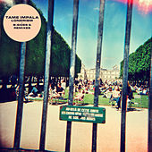 Lonerism B-Sides & Remixes de Tame Impala