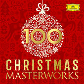 100 Christmas Masterworks von Various Artists