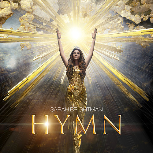 Hymn by Sarah Brightman