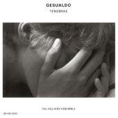 Carlo Gesualdo: Tenebrae de The Hilliard Ensemble