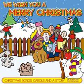 We Wish You A Merry Christmas by Kidzone