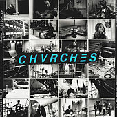 Hansa Session EP de Chvrches