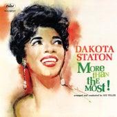 More Than The Most by Dakota Staton