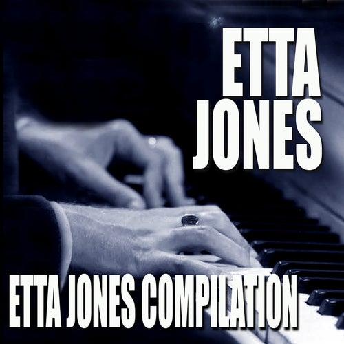 Etta Jones Compilation by Etta Jones