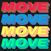 Move (Time To Get Loose) (Remixes) de Young Romantic