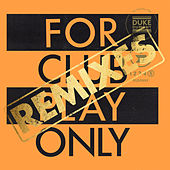 Runway (For Club Play Only, Pt. 5 / Remixes) von Duke Dumont