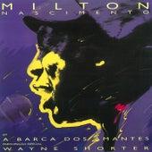 A Barca Dos Amantes (Ao Vivo) de Milton Nascimento