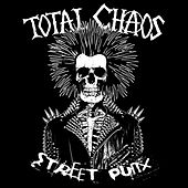 Street Punx by Total Chaos
